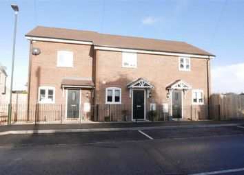 Thumbnail 2 bed end terrace house for sale in Woodfield Road, Cam