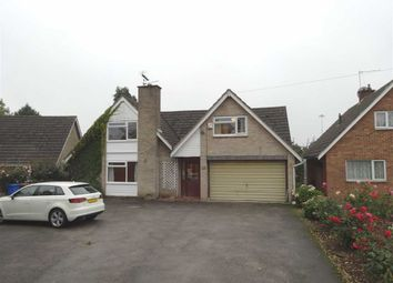 Thumbnail 5 bed detached house to rent in Carsington Crescent, Allestree, Derby