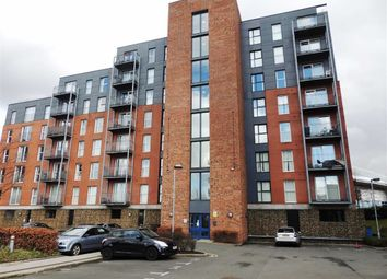 Thumbnail 1 bed flat for sale in Stillwater Drive, Manchester, Manchester