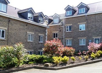 Thumbnail 1 bed flat to rent in Imperial Court, Burnley