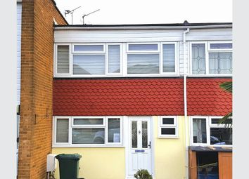 Thumbnail 3 bedroom terraced house for sale in Long Green, Chigwell