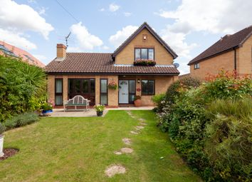 Thumbnail 4 bed detached house for sale in Green End, Fen Ditton, Cambridge