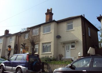Thumbnail 3 bed terraced house to rent in Reginald Road, Maidstone, Kent