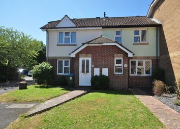 Thumbnail 1 bed end terrace house to rent in Buttermere Way, Littlehampton