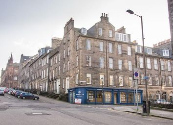 Thumbnail 4 bed flat for sale in Dublin Street, Edinburgh