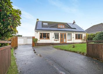Thumbnail 5 bed bungalow for sale in Redruth, Cornwall