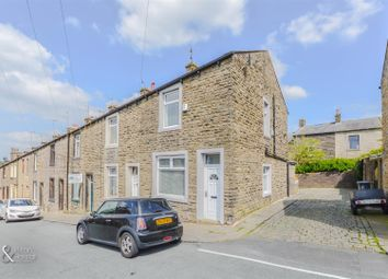 Thumbnail 2 bed terraced house for sale in Portland Street, Colne