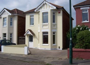 Thumbnail 6 bed property to rent in Capstone Road, Bournemouth