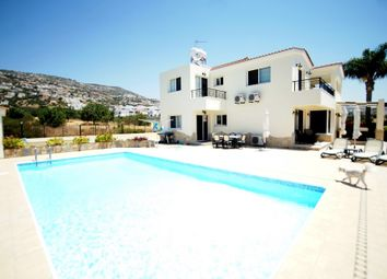Thumbnail 4 bed villa for sale in Paphos, Pegia, Peyia, Paphos, Cyprus