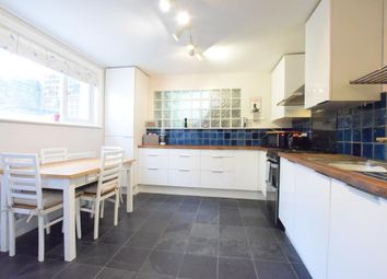 Thumbnail 2 bed flat to rent in Dagmar Road, London