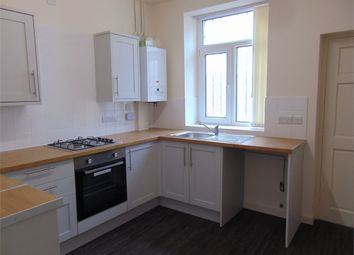 Thumbnail 2 bed terraced house to rent in Stockbridge Road, Padiham, Burnley, Lancashire