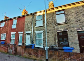 Thumbnail 2 bed property for sale in Raglan Street, Lowestoft