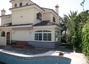 Thumbnail 5 bed villa for sale in Fuengirola, Málaga, Spain