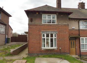 Thumbnail 2 bedroom terraced house for sale in Paddock Crescent, Sheffield