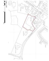 Thumbnail  Land for sale in Hamerton Road, Winwick, Huntingdon