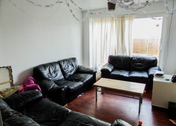 Thumbnail 7 bed terraced house to rent in Croydon Road, Birmingham