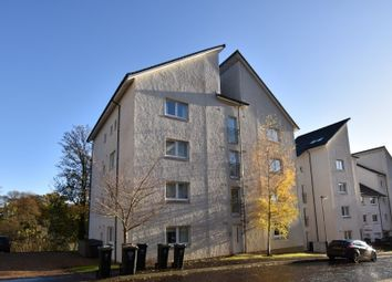 Thumbnail 3 bed flat for sale in Riverside Park, Blairgowrie