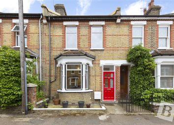 Thumbnail 3 bed terraced house for sale in Lynton Road South, Gravesend, Kent