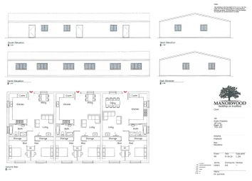 Thumbnail Land for sale in Jail Lane, Biggin Hill, Westerham