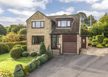 Thumbnail 3 bed detached house for sale in Hall Rise, Burley In Wharfedale, Ilkley, West Yorkshire