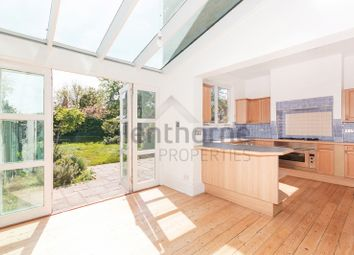Thumbnail 5 bed terraced house to rent in Erpingham Road, Putney