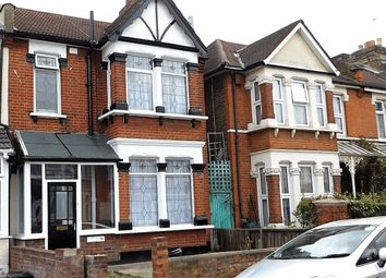 Thumbnail 3 bed terraced house to rent in Haslemere Road, Seven Kings