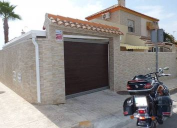 Thumbnail 3 bed town house for sale in Aguas Nuevas, Alicante, Spain