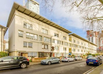 Thumbnail 4 bed flat for sale in Strafford Street, London