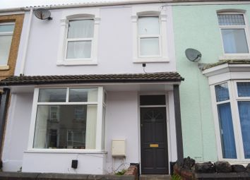Thumbnail 6 bed property to rent in Marlborough Road, Brynmill, Swansea