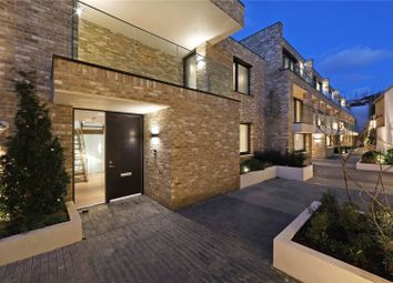 Thumbnail 3 bed terraced house for sale in West Village, Victoria Mews, Notting Hill, London