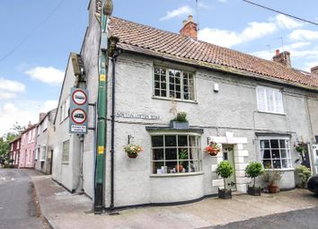 2 bed cottage for sale in Northallerton Road, Brompton, Northallerton DL6