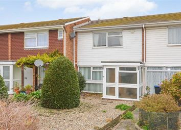 Thumbnail 2 bed terraced house for sale in Lamberhurst Way, Margate, Kent