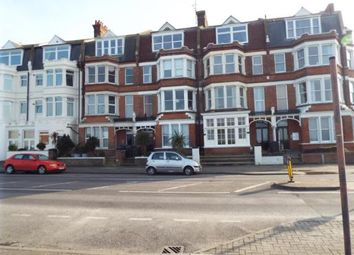 Thumbnail 1 bed flat for sale in Eastern Esplanade, Cliftonville, Margate, Kent