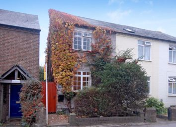 Thumbnail 2 bedroom end terrace house to rent in Townsend Road, Chesham