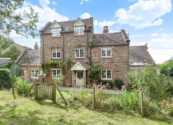 Thumbnail 3 bed semi-detached house for sale in Upper Hill, Herefordshire