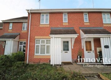 Thumbnail 3 bedroom terraced house for sale in Wrens Nest Road, Dudley