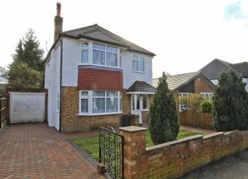 3 bed detached house for sale in Ivy House Road, Ickenham, Uxbridge UB10