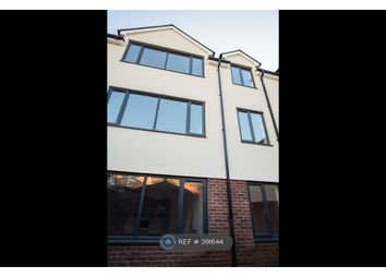 Thumbnail 1 bed flat to rent in Library View Apartments, Ross On Wye