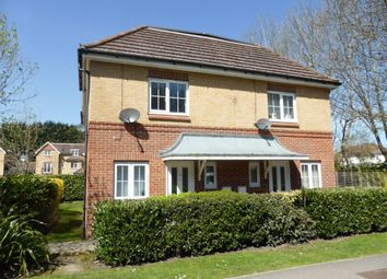 Thumbnail 1 bed terraced house to rent in St. Dominic Close, Farnborough