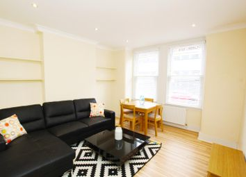 Thumbnail 2 bed flat to rent in Theatre Street, London