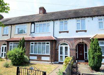Thumbnail 3 bedroom terraced house to rent in Balmoral Avenue, Beckenham