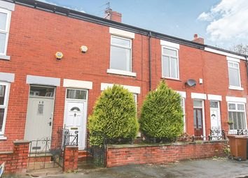 Thumbnail 2 bed property to rent in Rosebery Street, Great Moor, Stockport