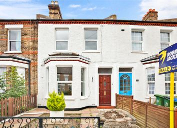 Thumbnail 2 bed terraced house for sale in Roper Street, Eltham, London