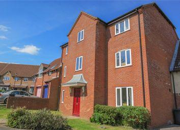 Thumbnail 1 bedroom flat to rent in Stanshaws Close, Bradley Stoke, Bristol