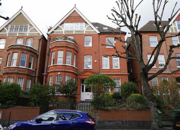 Thumbnail 3 bed flat for sale in Wedderburn Road, London