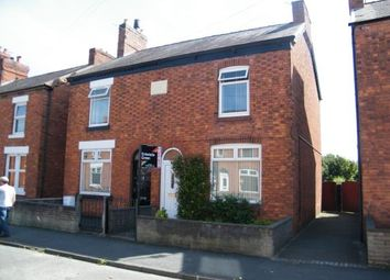 Thumbnail 2 bed semi-detached house for sale in Gladstone Street, Winsford