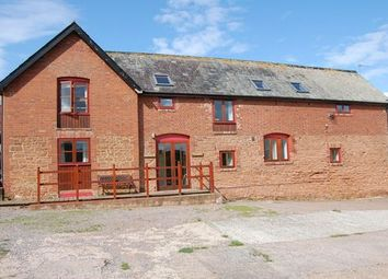 Thumbnail 3 bed flat to rent in The Granary, Pynes Farm, Poltimore, Devon