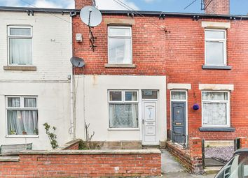 Thumbnail 3 bedroom terraced house for sale in Rushdale Road, Sheffield