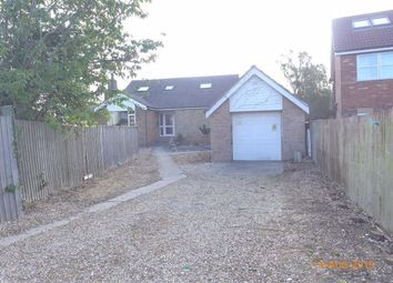 Thumbnail 6 bed detached house to rent in Louth Road, Holton-Le-Clay, Grimsby