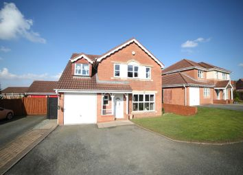 4 bed detached house for sale in Churchward Drive, Newdale TF3